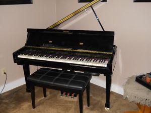 SUZUKI DIGITAL GRAND PIANO