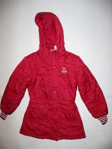 Size  Girls High School Musical Coat