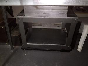 Stand Rolling for Table saw