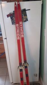 Stride skis make me an offer
