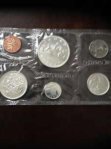 Wanted: FOR SALE  SET FROM THE ROYAL MINT