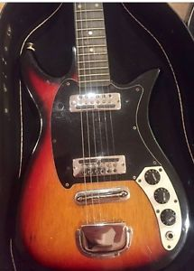 Wanted: Looking for old Japanese guitars to buy.. or trade