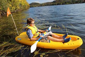 Wanted: Looking to buy pelican solo kids kayak