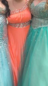 Wanted: Prom dress size 9