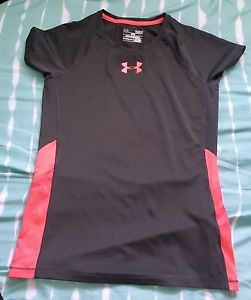 Wanted: Under Armour