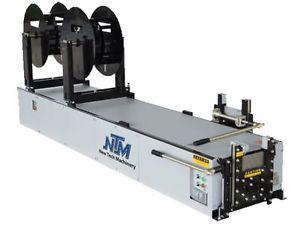 """Wanted: Wanted 5"""" or 5/6"""" Eavestrough Machine"""