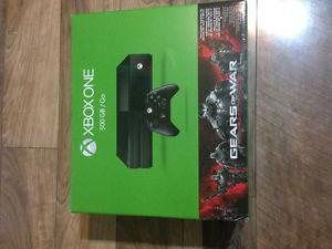 Xbox one great condition