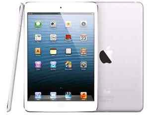 Apple ipad mini 2 64gb silver +  mah portable charger