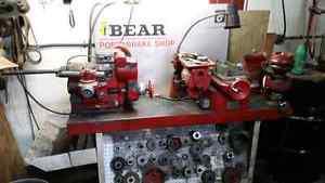 Brake Drum & Rotor Lathe
