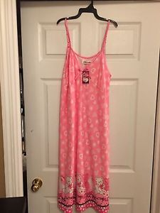 Brand new never been used dress