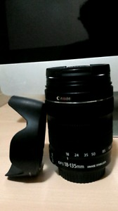 Canon EF-S mm f/ IS STM