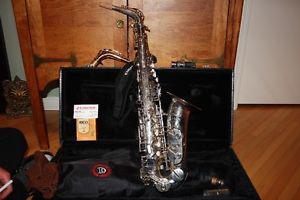 Canonball Alto Saxophone