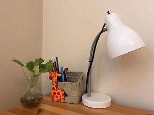 Desk lamp for $10