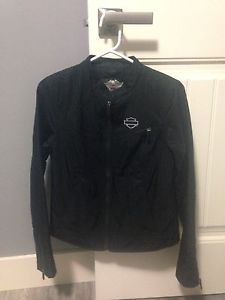 Harley Davidson Textile Riding Jacket