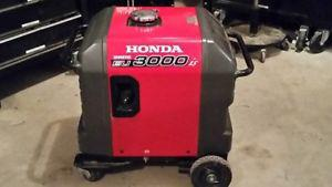 Honda Invertor Generator eu is