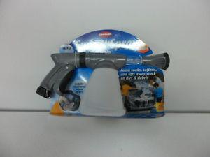 Hose Attachment for Washing Cars etc
