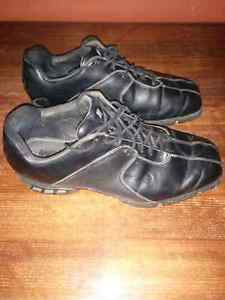 Nike Golf Shoes Tiger Woods Collection