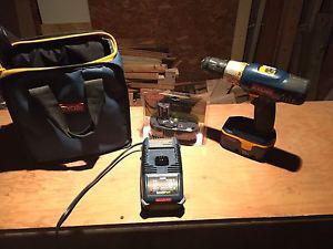 Ryobi drill for sale