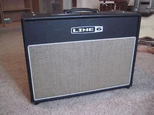 Selling Line 6 Flextone III Guitar Amp