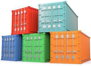 Shipping / Storage Containers For Rent