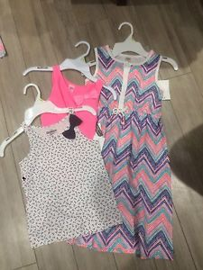 Size 4-5 girls clothes