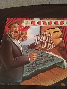 The Best Of Kansas Record Vinyl LP