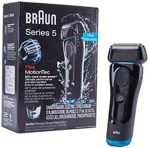 Wanted: Braun series 5
