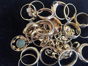 Wanted: INSTANT CASH FOR 10K-24K JEWELRY ITEMS
