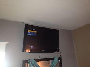 40 inch flat screen tv