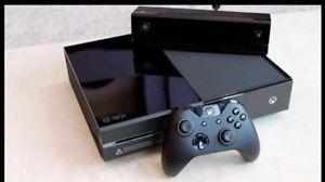 500gb Xbox One Trade or Cash