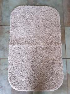 Bath Mat Set - Beige