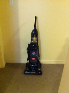 Bissell C Zing Bagless Canister Vacuum Posot Class