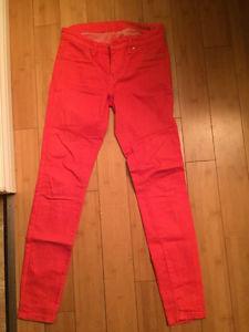 Blank NYC premium denim skinny jeans size 27