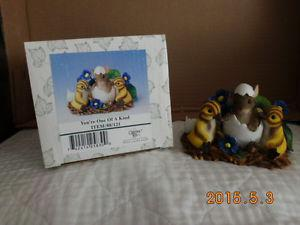 Charming Tails - You're One of a kind n w/original box