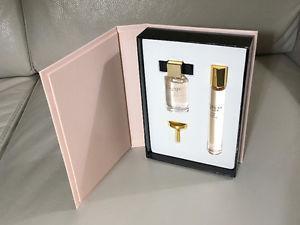 Clinique Calix fragrance / Estée Lauder muse set