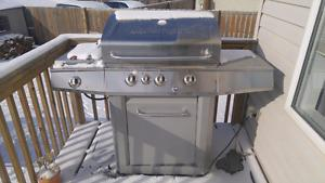 Cuisinart Stainless Steel BBQ for sale
