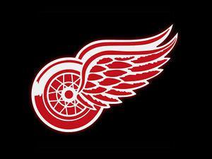 DETROIT RED WINGS vs Calgary Flames - Mar 3 - lvl 2 - HARD