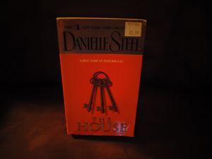Danielle Steel The House