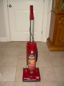 Dirt Devil upright vacuum for sale $30