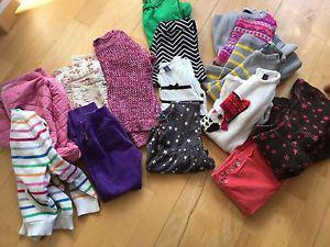 """Gap"" Girls Grab Bag: size 4 and 4/5"