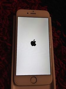 IPHONE 6 GOLD 16GB TWO MONTHS OLD FOR ONLY $