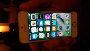 IPhone 5s silver (like new)
