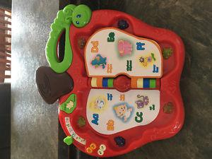 Infantino learning toy