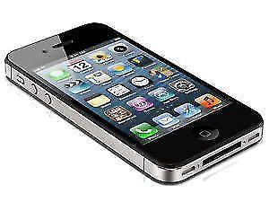 Iphone 4S 16GB (Fido)