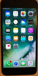 Iphone 6 plus original and looks new