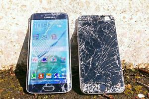 Iphone Repair, Lcd Replacement, Unlocking