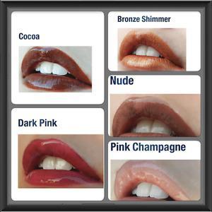 Join the Make-Up Revolution: LipSense! Kiss and smudge