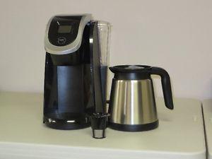 KEURIG 200 COFFEE CENTRE