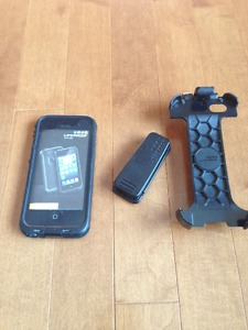 LifeProof Case for iPhone 5/5s