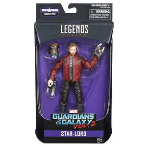 Marvel legends Starlord Lord
